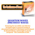 Thumbnail QUANTUM WAVES AMETHYST WAVES - 3