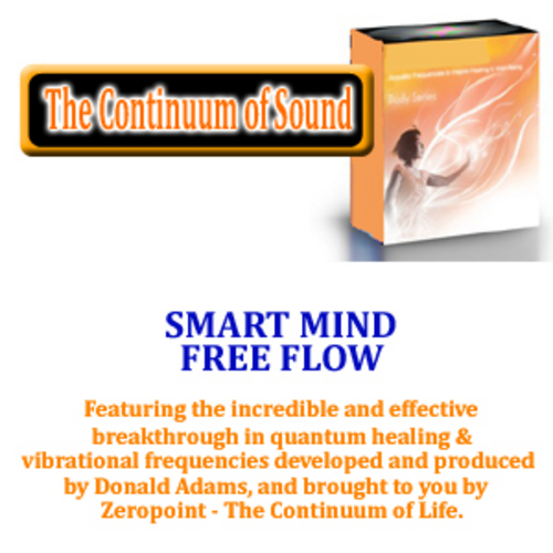Product picture SMART MIND  FREE FLOW.mp3
