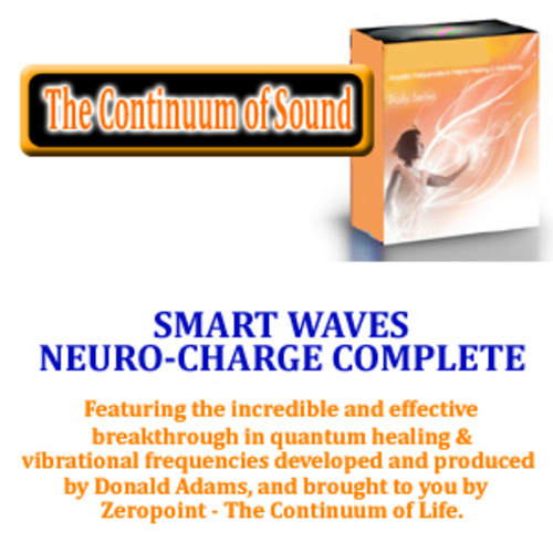 Product picture SMART MIND® NEURO-CHARGE COMPLETE COMBO